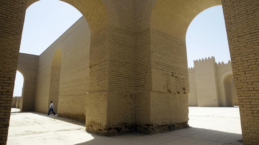 محافظ بابل يعلن إنجاز تأهيل المدينة الأثرية ويحدد الدول المشاركة بالمهرجان الدولي