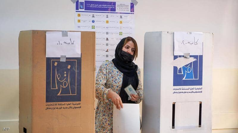 مفوضية واسط تعلن نتائج الانتخابات